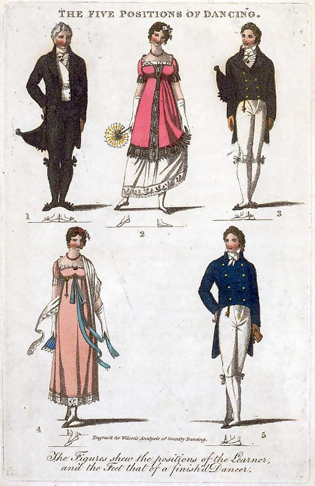 Five_positions_of_dancing_Wilson_1811