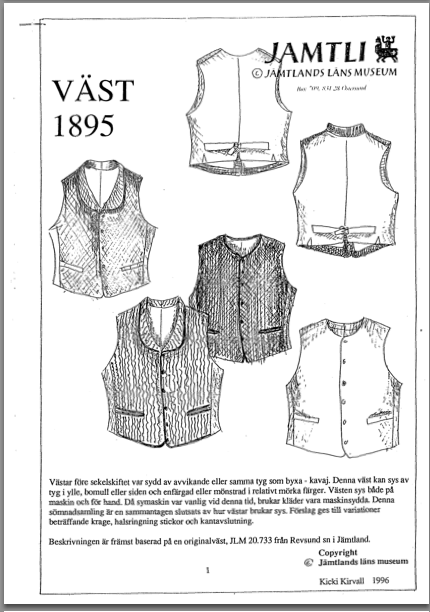 1895 Väst Jamtli